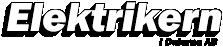 Elektrikern i Dalarna Logotyp